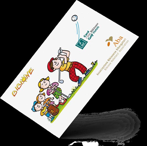 Club Hotel Card
