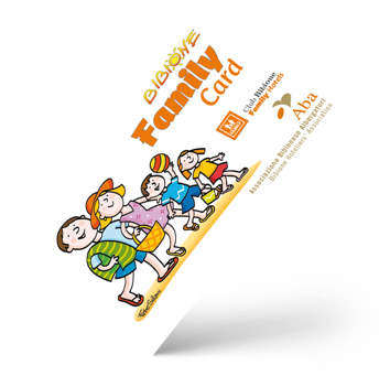 bibione-family-card