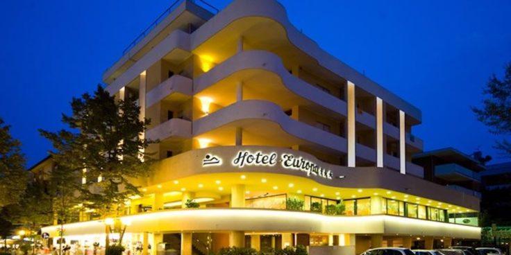 Hotel Europa thumbnail