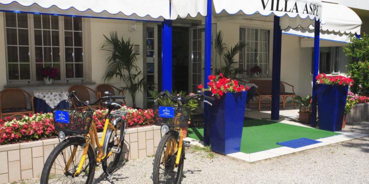 Hotel Villa Aspe thumbnail