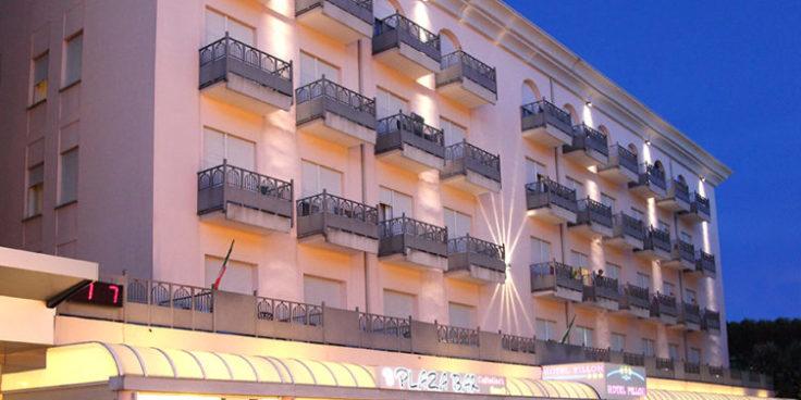 Hotel Pillon thumbnail