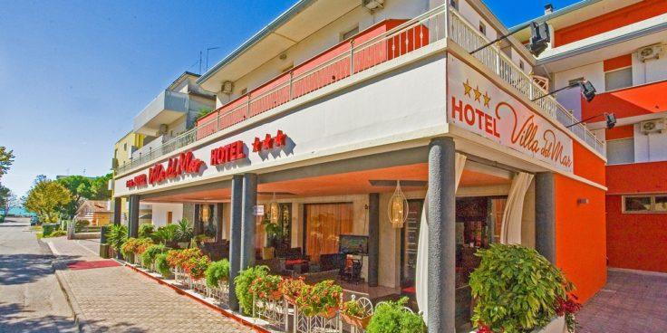 Hotel Villa del Mar thumbnail