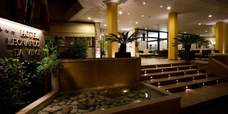 Hotel Leonardo da Vinci Wellness & Spa thumbnail