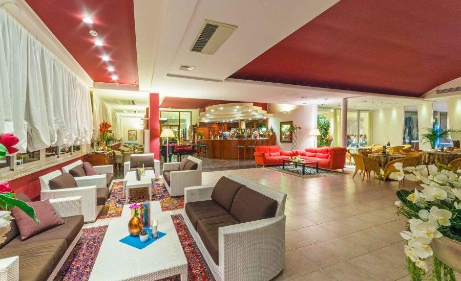 Hotel Majestic Beach Bibione