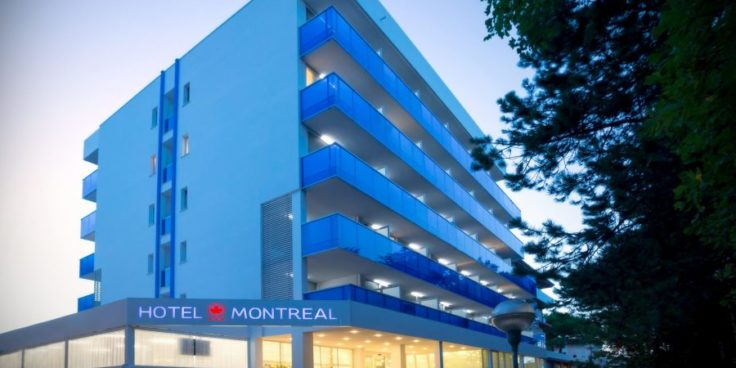 Hotel Montreal thumbnail