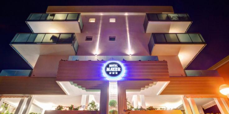 Hotel Mayer thumbnail
