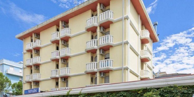 Hotel Nevada thumbnail