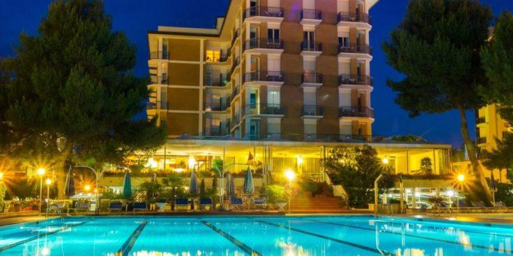 Hotel Principe thumbnail