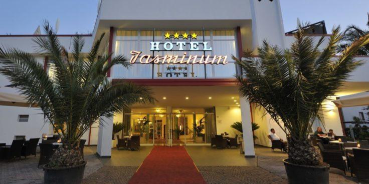 Hotel Jasminum thumbnail