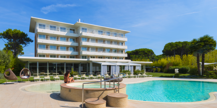Hotel San Marco thumbnail