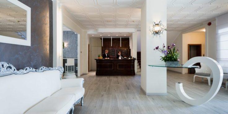 Hotel Olimpia thumbnail