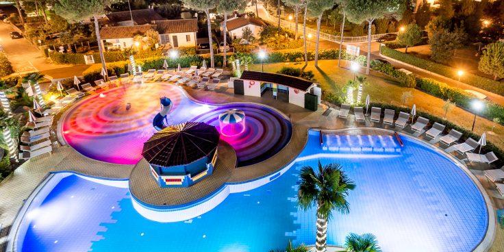 Mediterranee Family & Spa Hotel thumbnail