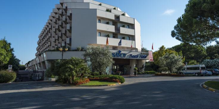 Hotel Savoy Beach thumbnail
