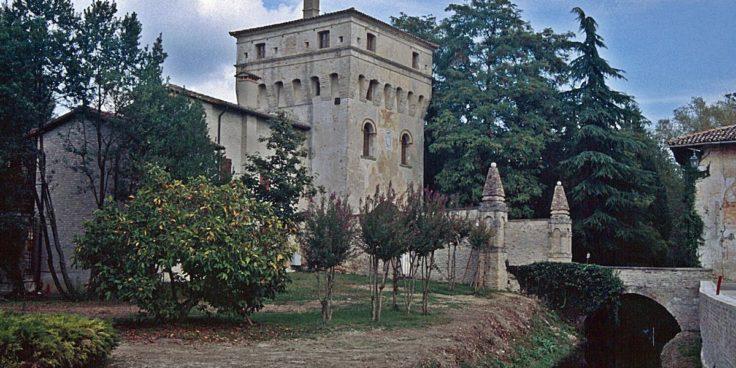 Il borgo medievale di Sesto al Reghena thumbnail