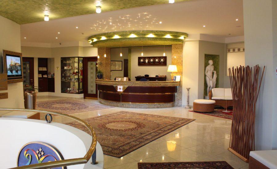 mediterranee family spa hotel bibione soggiorni