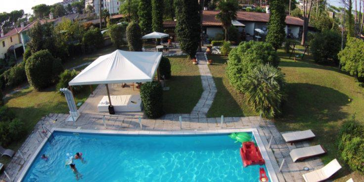 Bibione Villa Park thumbnail