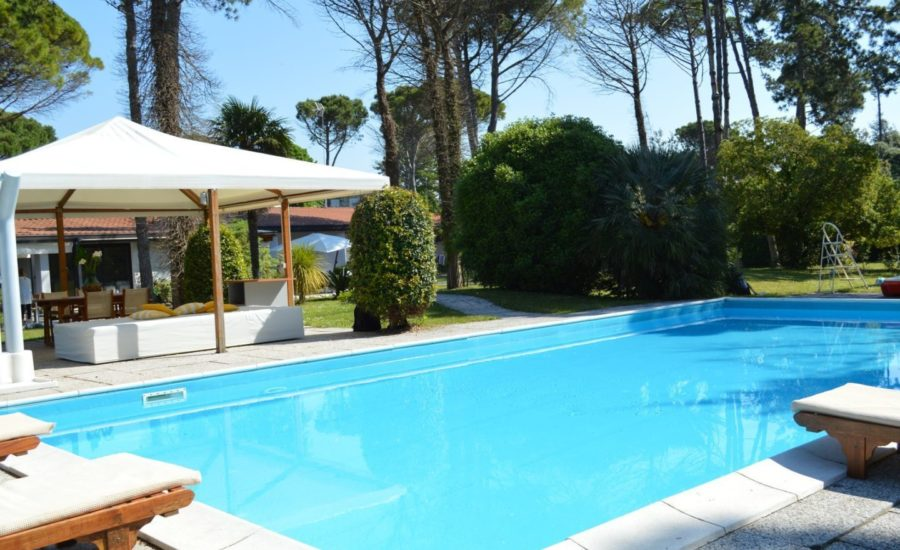 Bibione Villa Park In Bibione Accommodations Prices And Offers