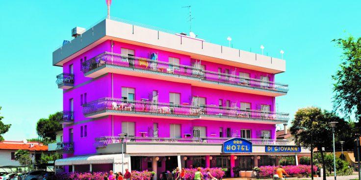 Hotel Di Giovanni thumbnail