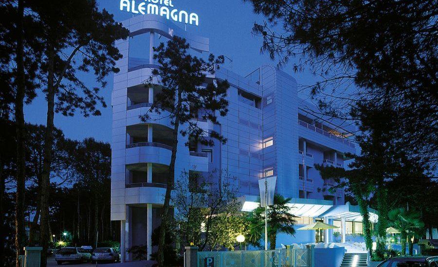 Hotel-alemagna-bibione