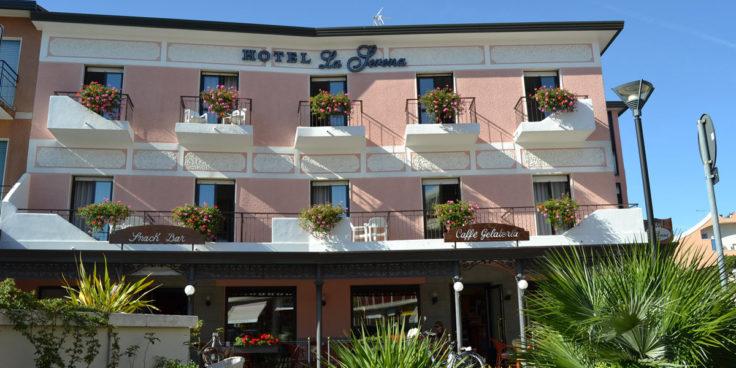 Hotel La Serena thumbnail