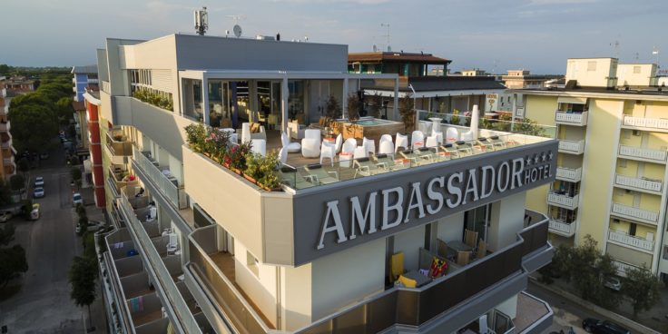 Hotel Ambassador thumbnail