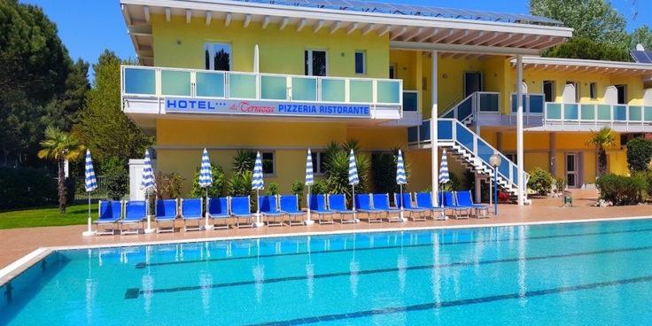 Hotel Alla Terrazza thumbnail