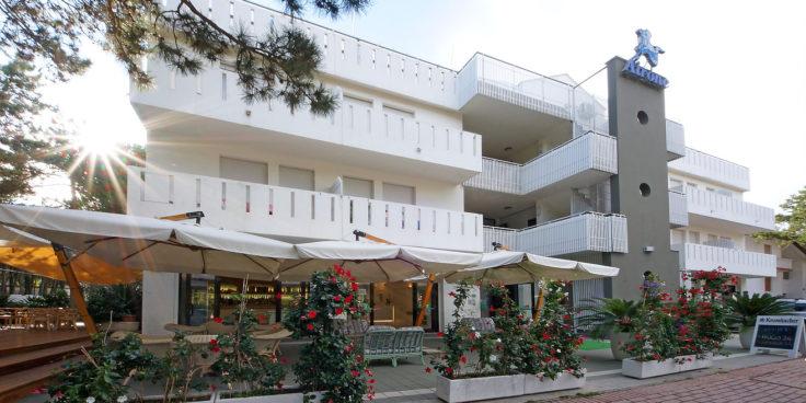 Hotel Airone thumbnail