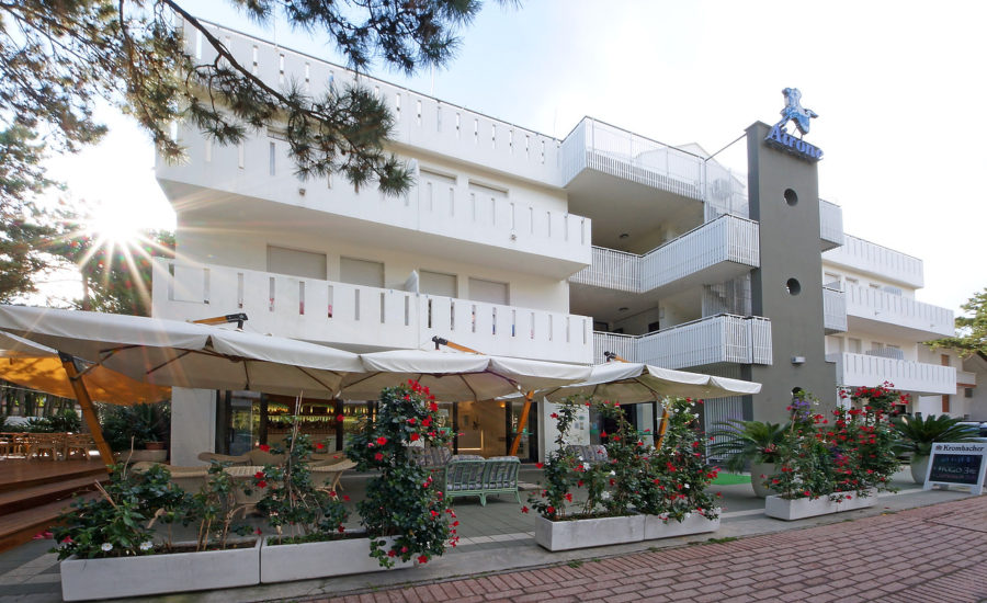 hotel-airone-bibione