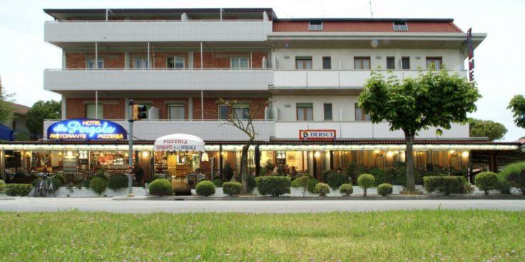Alla Pergola – Restaurant Pizzeria thumbnail