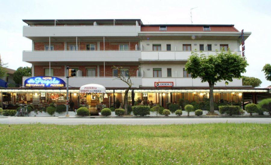 hotel-alla-pergola-bibione