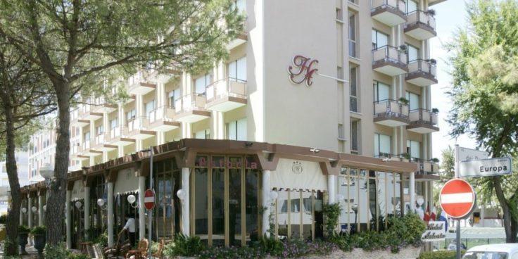 Hotel Astoria thumbnail