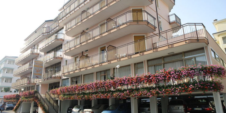 Hotel Bianchi thumbnail