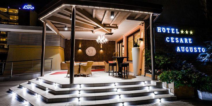 Hotel Cesare Augusto thumbnail