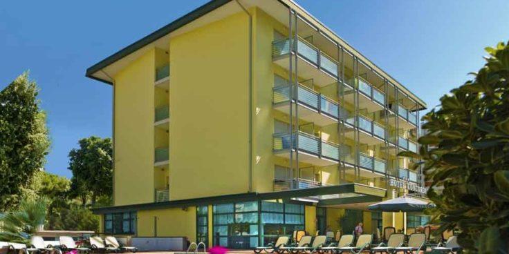 Hotel Concordia thumbnail