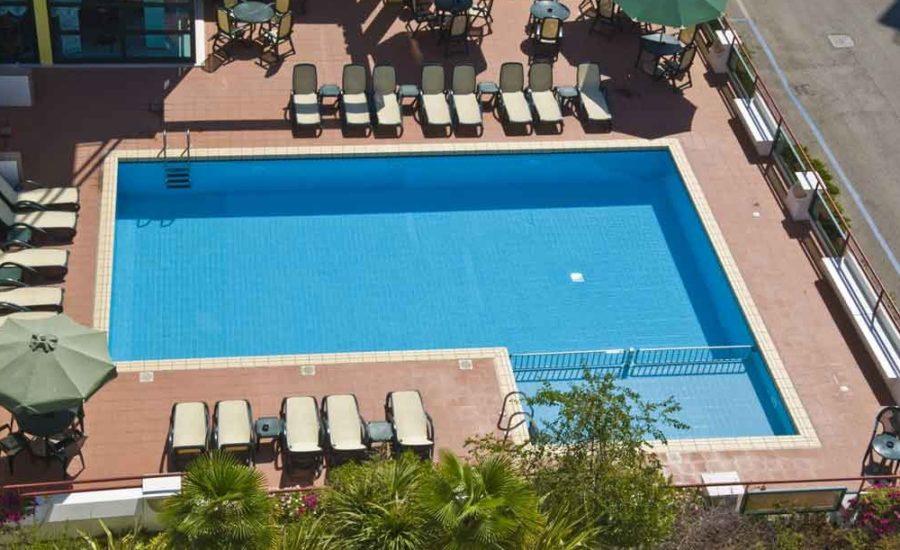 Hotel Concordia Italien