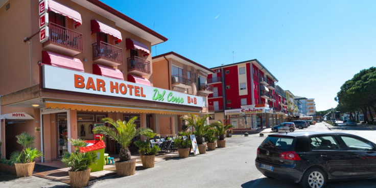 Hotel Del Corso Garni thumbnail