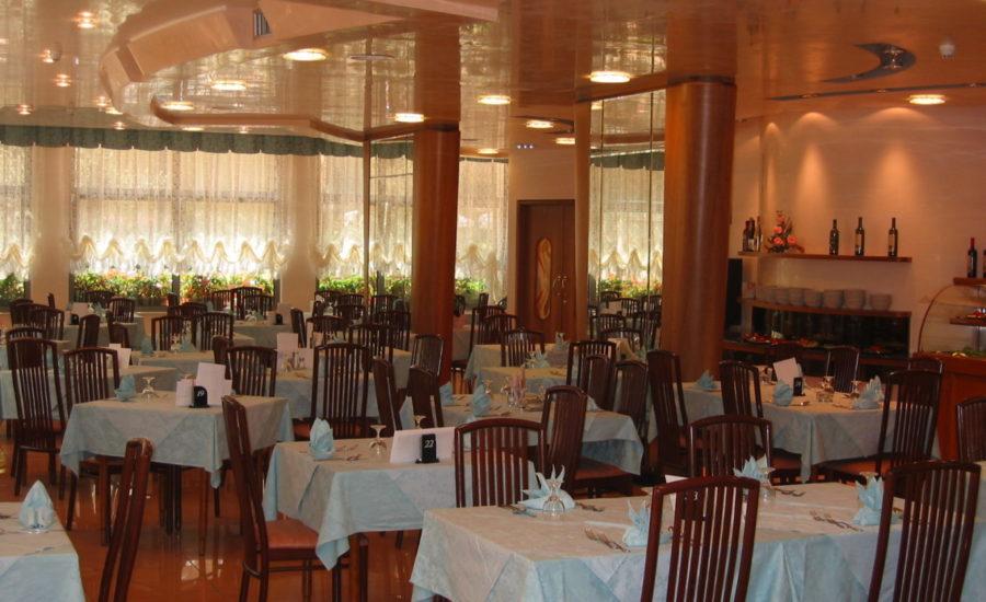 hotel-franz-bibione-ristorante