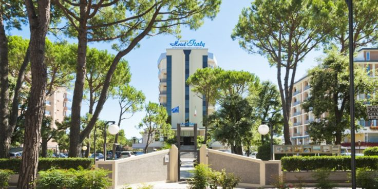 Hotel Italy thumbnail
