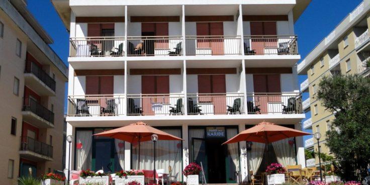 Hotel Karibe thumbnail