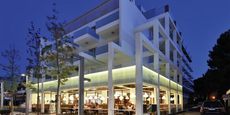 Hotel Luciana thumbnail
