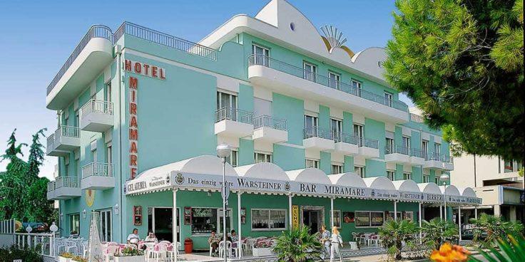 Hotel Miramare thumbnail