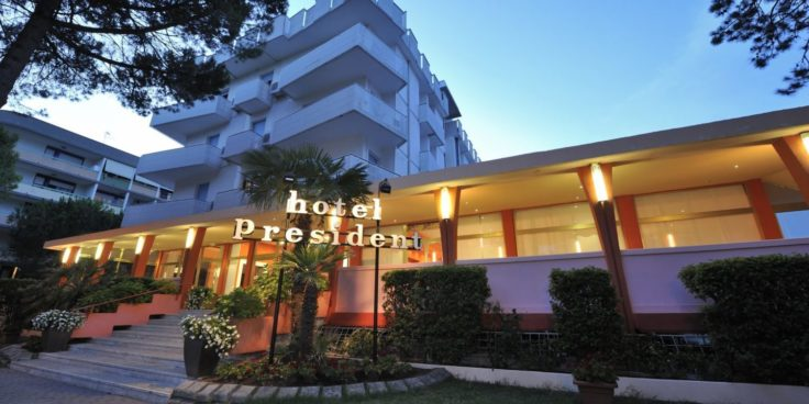 Hotel President thumbnail