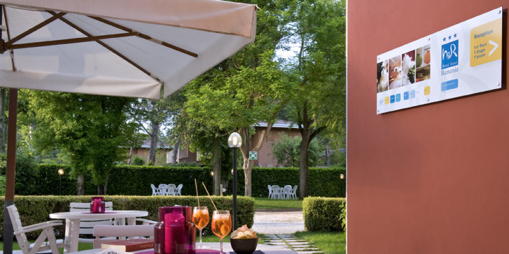 Hotel Garni Renania thumbnail