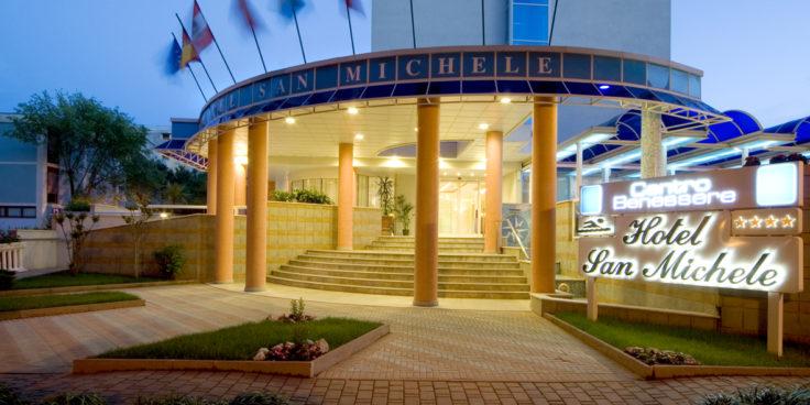 Hotel San Michele thumbnail