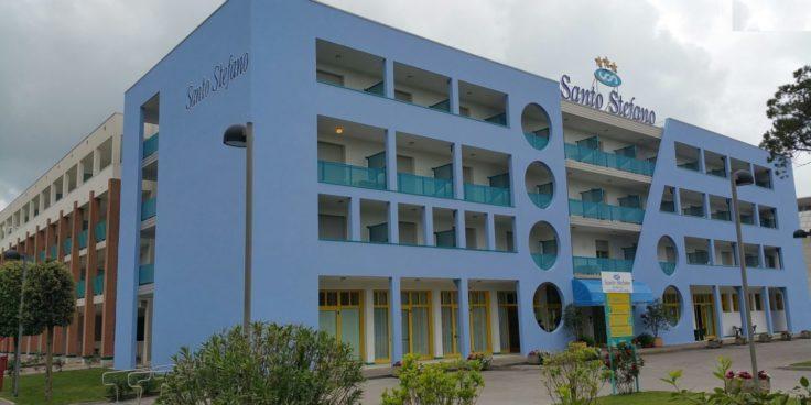 Hotel Santo Stefano thumbnail