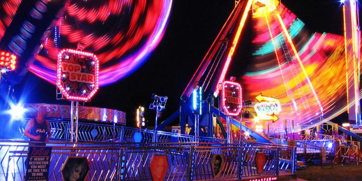 Luna park adriatico thumbnail