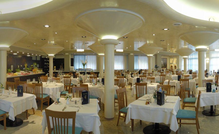 hotel-eden-bibione-ristorante