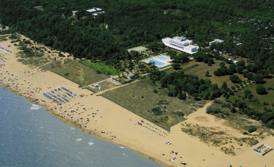 residence-il-tridente-camping-bibione