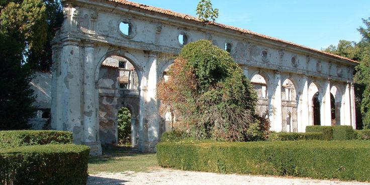 The wars of the 20th century in San Michele al Tagliamento thumbnail