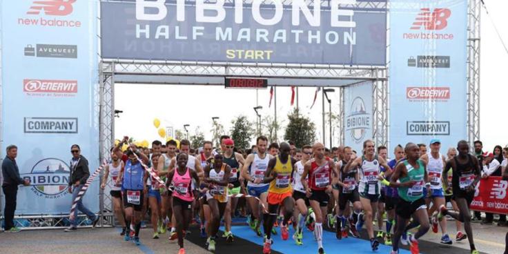 Maratone italiane 2018: tutte le gare in programma quest'anno thumbnail